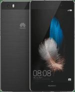 Επισκευή Οθόνης Huawei P8 Lite