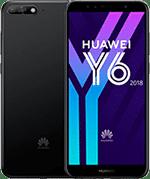 Επισκευή Μπαταρίας Huawei Y6 2018