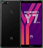 Επισκευή Οθόνης Huawei Y7 Prime 2018