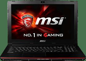 Επισκευή Laptop MSI