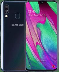 Επισκευή Samsung Galaxy A40