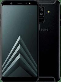 Επισκευή Samsung Galaxy A6 +