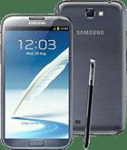 Επισκευή Μπαταρίας Galaxy Note 2