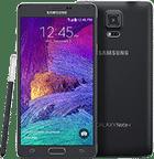 Αντικατάσταση Μπαταρίας Samsung Galaxy Note 4