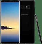 Επισκευή Μπαταρίας Samsung Galaxy Note 8