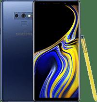 Επισκευή Samsung Galaxy Note 9 (SM-N960F)