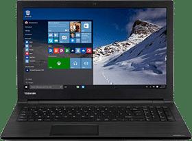 Επισκευή Laptop Toshiba