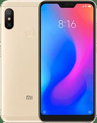 Επισκευή Xiaomi Redmi Note 6 Pro