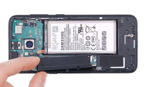 Επισκευή Samsung Galaxy TheFixers