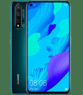 Επισκευή Οθόνης Huawei Nova 5T