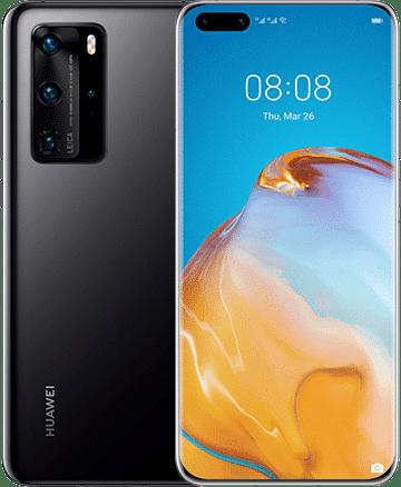 Επισκευή Οθόνης Huawei P40 Pro