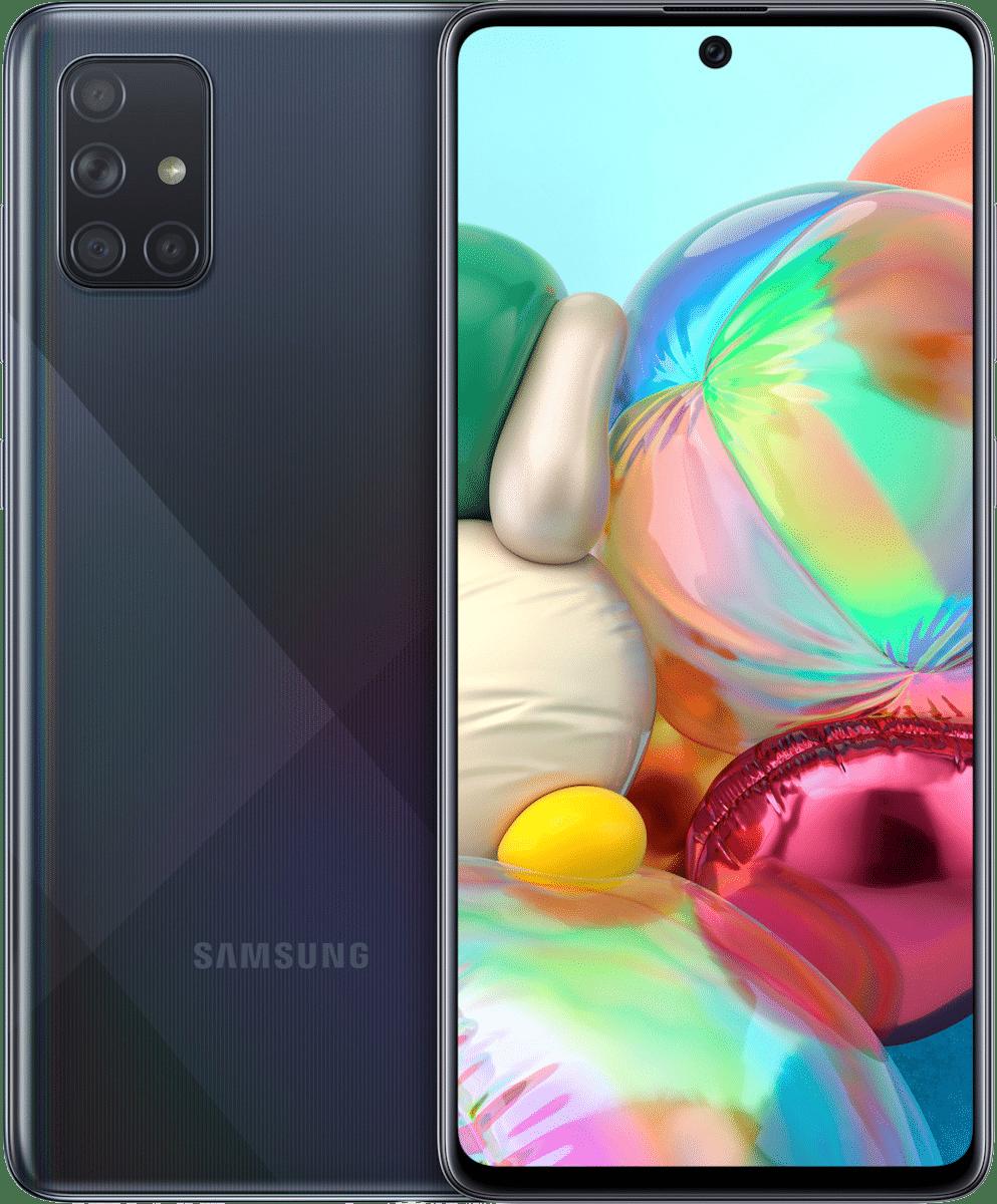 Επισκευή Μπαταρίας Samsung Galaxy A71