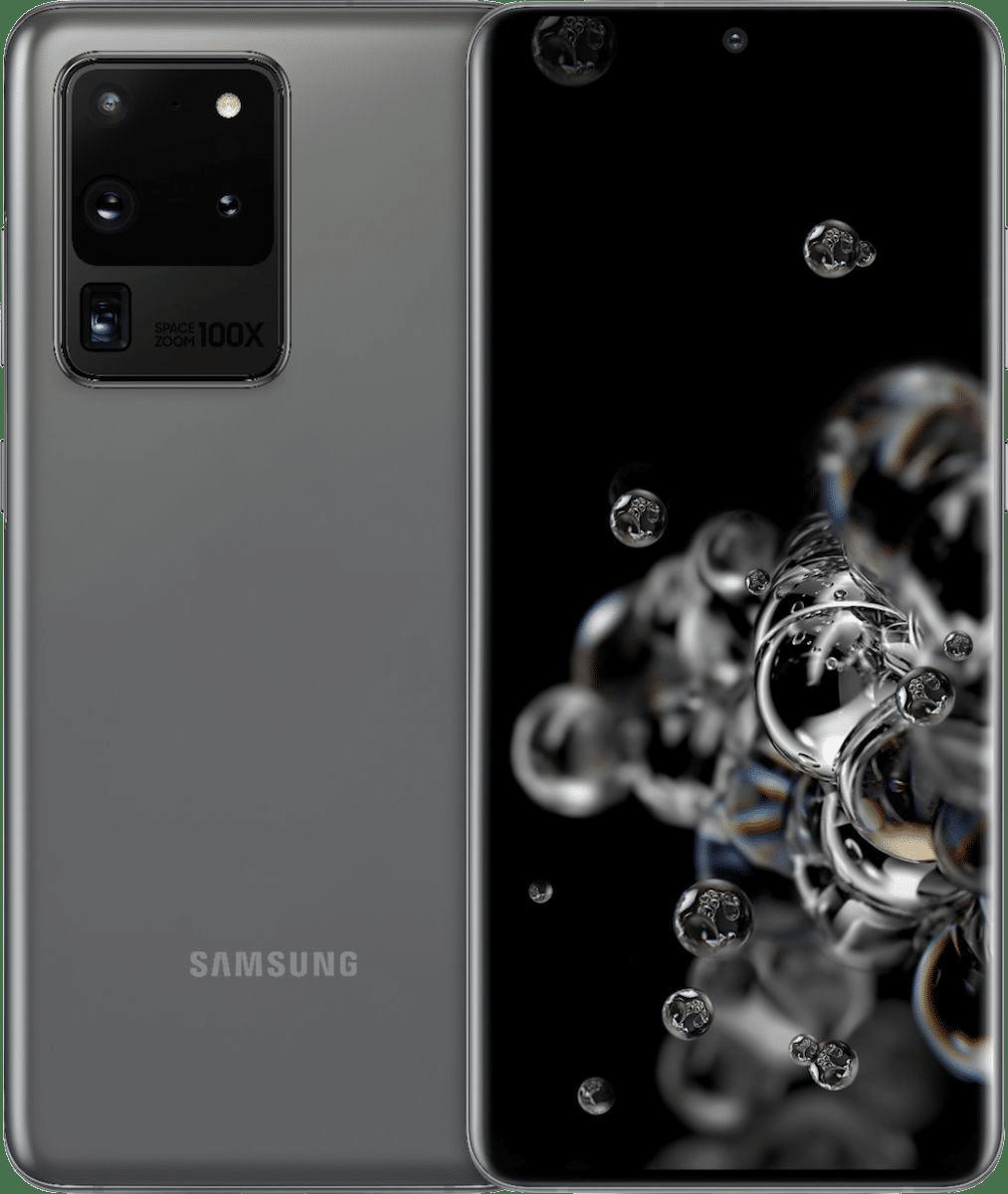 Επισκευή Μπαταρίας Samsung Galaxy S20 Ultra