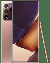Επισκευή Μπαταρίας Samsung Galaxy Note 20 Ultra