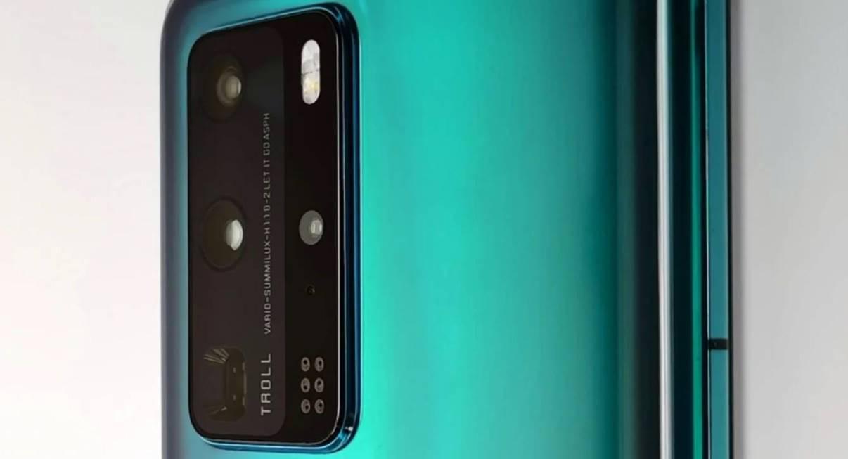 Επισκευή Huawei TheFixers