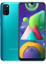Επισκευή Μπαταρίας Samsung Galaxy M21