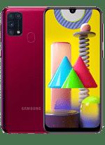 Επισκευή Μπαταρίας Samsung Galaxy M31