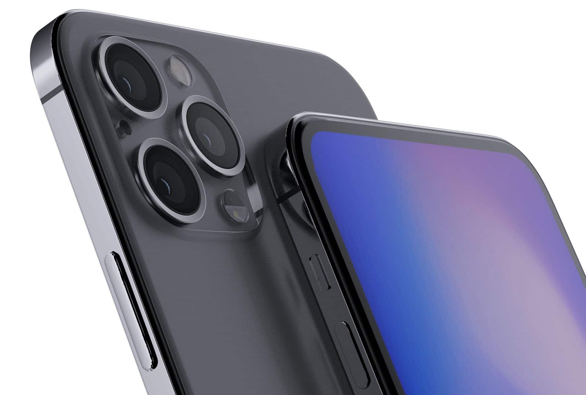 Πώς θα έμοιαζε το iPhone χωρίς την εγκοπή;