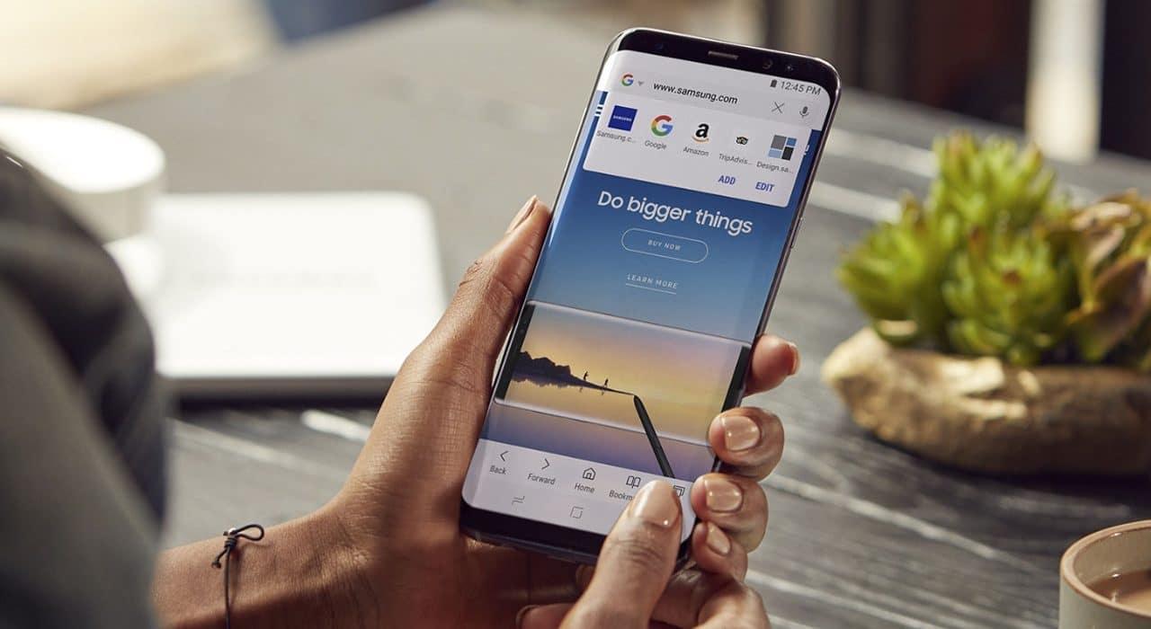 Έρχεται το Samsung Internet 14.0 με σημαντικές αναβαθμίσεις
