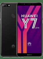 Eπισκευή μπαταρίας HUAWEI Y7 2018