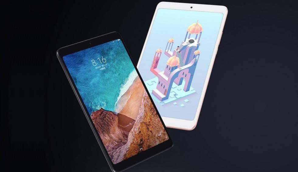 Επισκευή Xiaomi Tablet TheFixers
