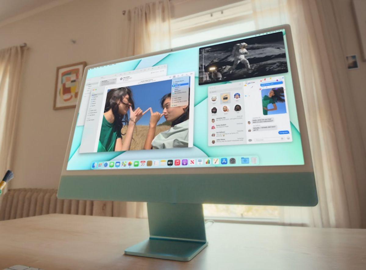 "Apple M1 iMac VS iMac 21.5"": Ποιο είναι το πιο γρήγορο και πώς «τρέχουν» οι αποδόσεις τους"