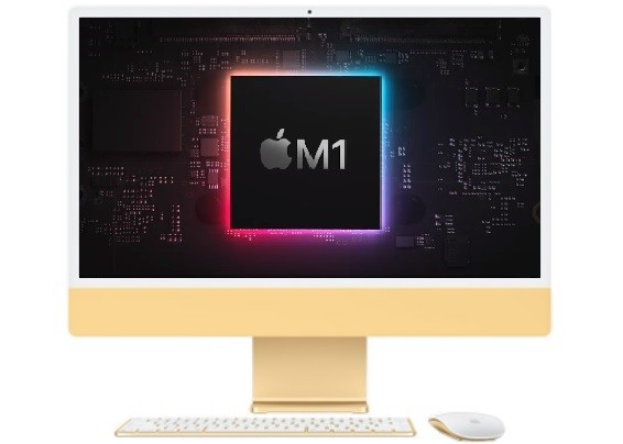 Επισκευή iMac TheFixers