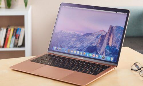Επισκευή MacBook TheFixers