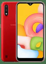 Επισκευή Samsung Galaxy A01
