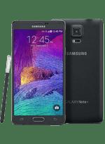 Επισκευή Samsung Galaxy Note 4 (SM-N910F)